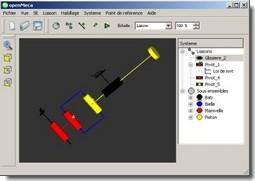logiciel schéma cinématique 3d